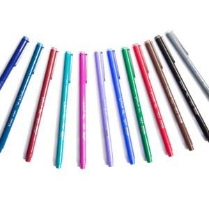 Marvy Uchida Le Pen Flex Sets