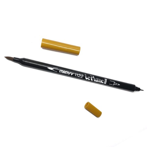 Marvy Uchida Le Plume II Brush Pen
