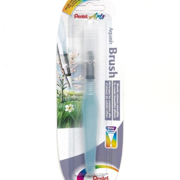 Pentel Aquash Wassertankpinsel