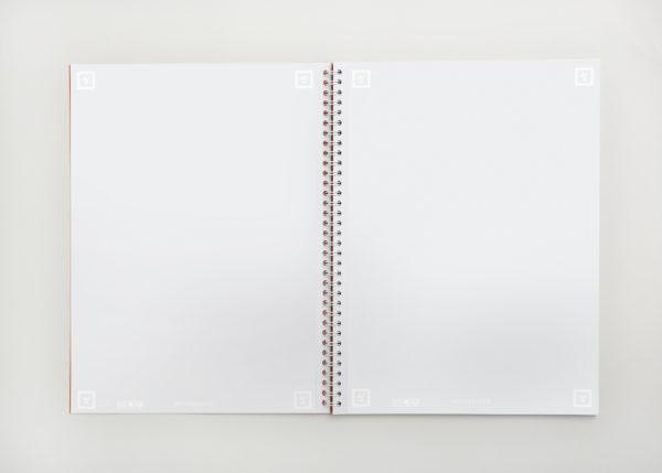 Whitelines Block DIN A4 Sonderedition