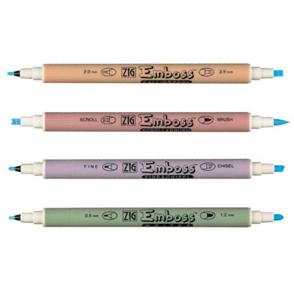 Kuretake ZIG Embossing Pen