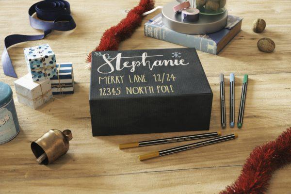 STABILO Pen 68 metallic
